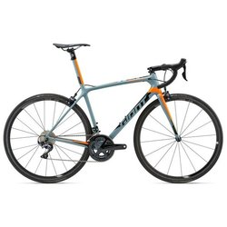 Giant TCR Advanced SL 2- KOM