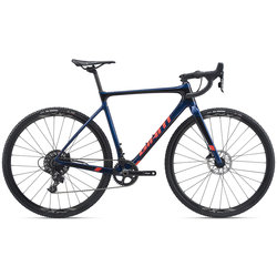 Giant TCX Advanced (2/22)