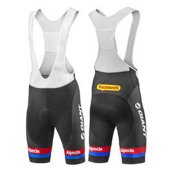 Giant Team Giant-Alpecin Replica Bib Short
