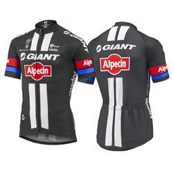 Giant Team Giant-Alpecin Replica S/S Jersey