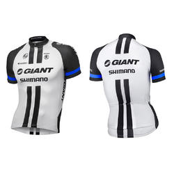 Giant Giant-Shimano Replica Short Sleeve Jersey