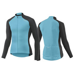 Giant Tour Thermal L/S Jersey