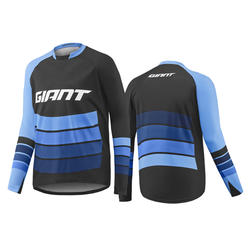 Giant Transfer L/S Jersey