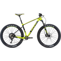 Giant XTC Advanced 27.5+ 2