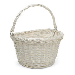 Giant Wicker Basket