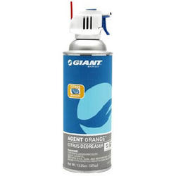 Giant Agent Orange Citrus Degreaser