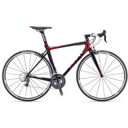 Giant TCR Advanced SL 4 (Compact)