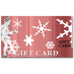 Cyclelife Gift Card