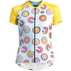Giordana Arts Short Sleeve Jersey - Women's