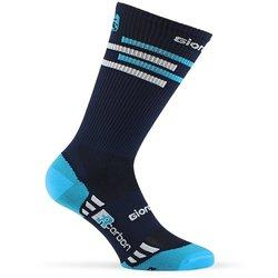 Giordana Lines FR-C Tall Socks
