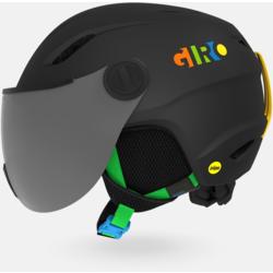 Giro Buzz MIPS Helmet
