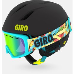 Giro Launch Combo Pack