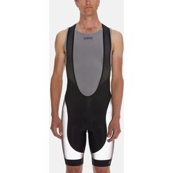 Giro Mens Chrono Expert Reflective Bib Short
