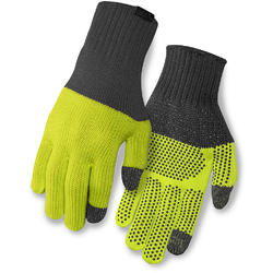 Giro Knit Merino Wool Gloves