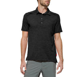 Giro Short Sleeve Merino Polo