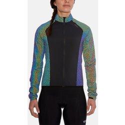 Giro Womens Chrono Expert Reflective Wind Jacket