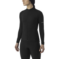 Giro Womens Chrono LS Thermal Jersey