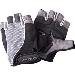 Giant Plush Gel Short Finger Gloves