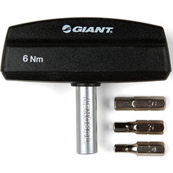 Giant Tool Shed 6Nm Torqkey Torque Wrench