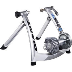 Giant CYCLOTRON FLUID COMP TRAINER - WHITE/SILVER W RISER BLOCK