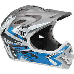 Giant Factor Full Face Helmet