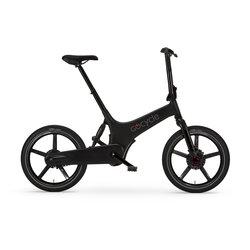 Gocycle G3+