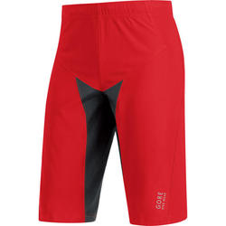 Gore Wear Alp-X Pro Windstopper Soft Shell Shorts