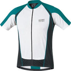 Gore Wear Contest Full-Zip Jersey