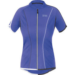Gore Wear Countdown 3.0 Full-Zip Lady Jersey
