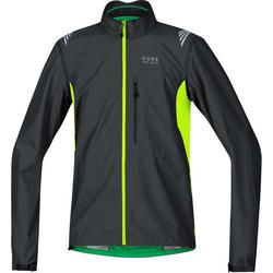 Gore Wear Element Windstopper Active Shell Zip-Off Jacket