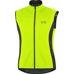 Gore Wear Power Windstopper Soft Shell Thermo Vest