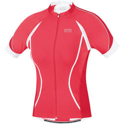 Gore Wear Oxygen Full-Zip Lady Jersey