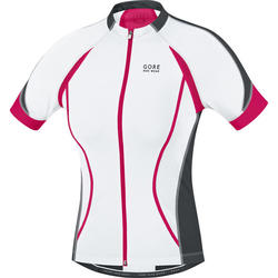 Gore Wear Oxygen Lady Full-Zip Jersey