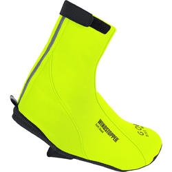 Gore Wear Road Windstopper Soft Shell Overshoes