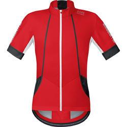Gore Wear Oxygen Windstopper Soft Shell Jersey