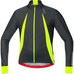 Gore Wear Oxygen Windstopper Long-Sleeve Jersey