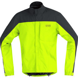 Gore Wear Path Neon Jacket