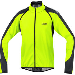 Gore Wear Phantom 2.0 Windstopper Soft Shell Jacket