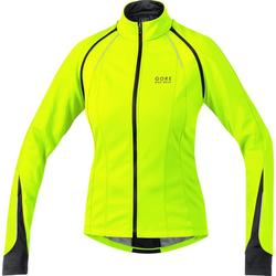 Gore Wear Phantom 2.0 Windstopper Soft Shell Lady Jacket