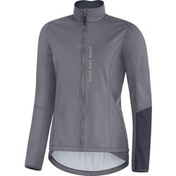 Gore Wear POWER LADY GORE WINDSTOPPER (Softshell) Jacket