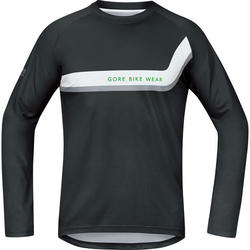 Gore Wear Power Trail Long-Sleeve Jersey