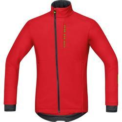 Gore Wear Power Trail Windstopper Soft Shell Jacket