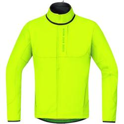 Gore Wear Power Trail Windstopper Soft Shell Thermo Jacket