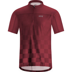 Gore Wear C3 Chess Zip Jersey