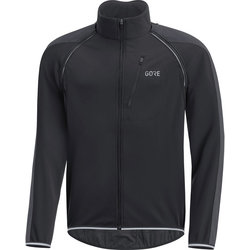 Gore Wear Veste C3 GORE WINDSTOPPER PHANTOM Zip-Off