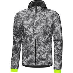 Gore Wear C3 GORE WINDSTOPPER Urban Camo Jacket