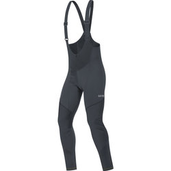 Gore Wear C3 GORE WINDSTOPPER Bib Tights