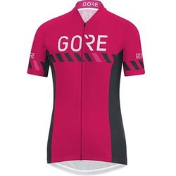 Gore Wear C3 Women Brand Jersey