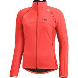 Gore Wear Phantom C3 GORE WINDSTOPPER Zip-Off Jacket - Womens