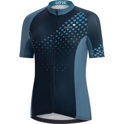 Gore Wear C3 Women Heart Jersey